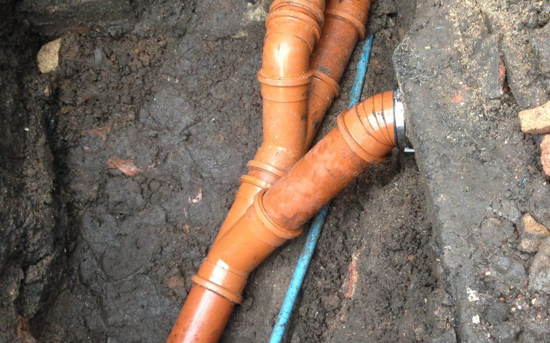Drain Maintenance & Repairs